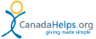 CanadaHelps Logo English (long, with tag, transparent background)